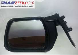 Espejo Toyota Hilux Vigo Manual  / Pago contra entrega a nivel nacional