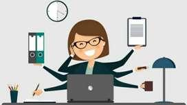 Busco empleo cuento con estudios de asistente administrativo y auxiliar contable