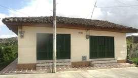 Vendo casa frente humedal Siracusa Sevilla Valle