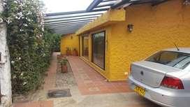 Vendo o permuto hermosa casa campestre en Cota Cundinamarca