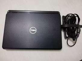 Vendo portátil DELL N4110 con cargador