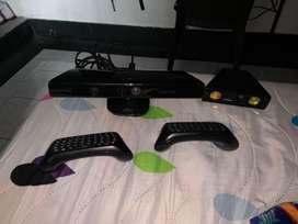 Lote Xbox 360