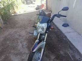 Vendo motomel 15.000