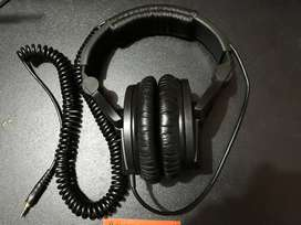 SENNHEISER HD 280 PRO (auricular profesional)