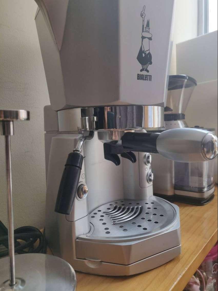 Cafetera Bialetti Mokona 0