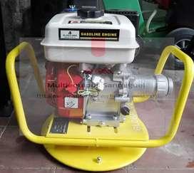 Vibrador para concreto a gasolina