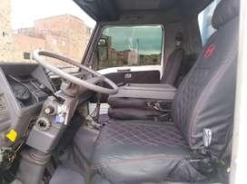 Vendo permuto camión hino fc modelo 99