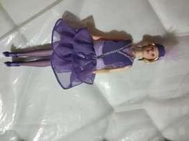 Barbie till dance