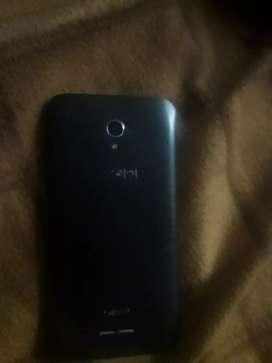 Vendo celulares como arreglo o repuestos