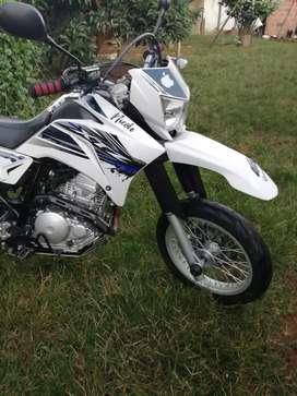 Hermosa xtz 250