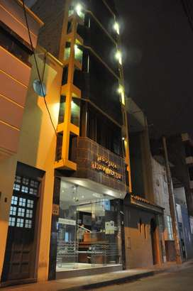 Se Vende Hotel en Chiclayo Centro