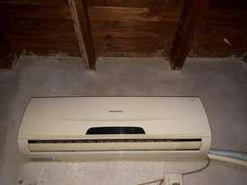 Kelvinator eco life split modelo k3400fca