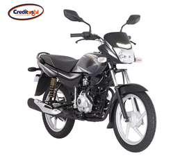 Moto Bajaj Platina 100 ES (2021)