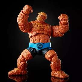 Figura The Thing ( La Mole ) Fantastic Four  F4 / Marvel Legends
