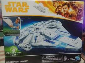 Star wars NAVE HALCON MILLENIUN