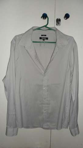 Camisa Hombre Rolly Go Talle Xl