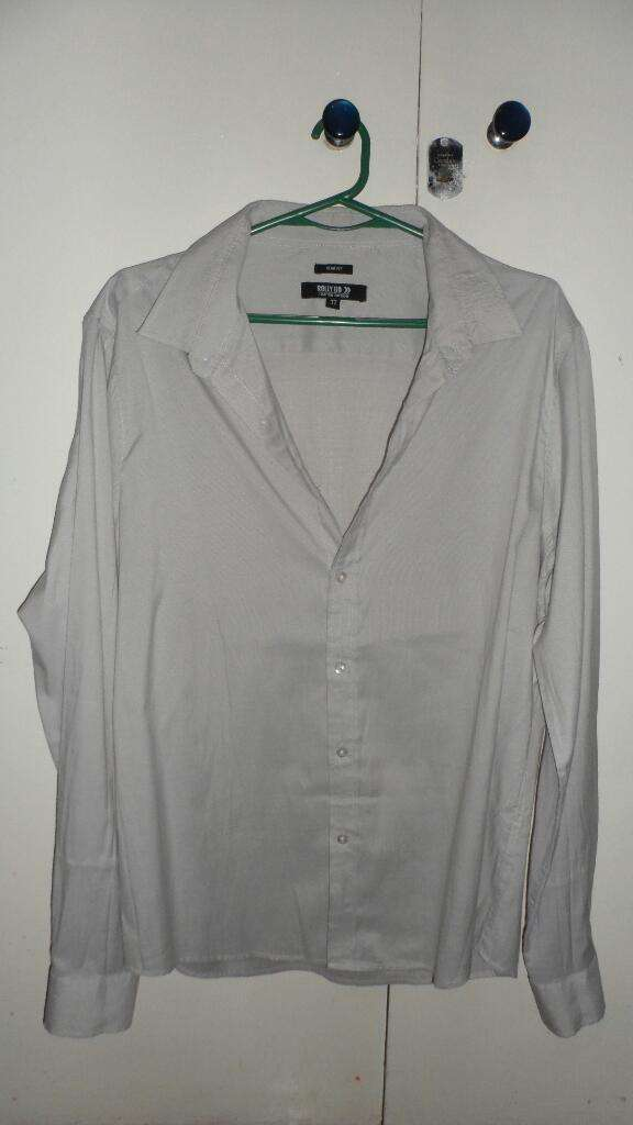 Camisa Hombre Rolly Go Talle Xl 0