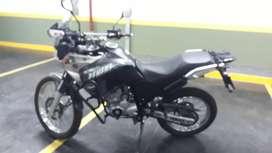 Yamaha Tenere 250 impecable estado.