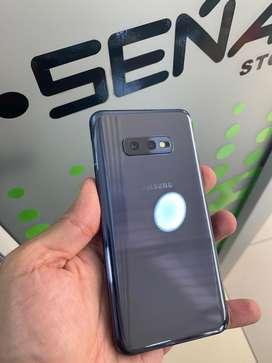Samsung galaxy s10 lite 1 mes de uso todos los accesorios impecable