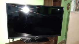 LCD jvc 42 pulgadas