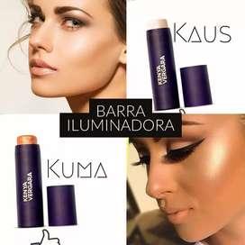 Barra Iluminadora Kaus/Kuma Seytú/KV