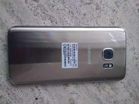 Samsung S7 Inmaculado estado Igual a Nuevo