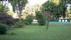 Alquiler Temporario Villa Icho Cruz