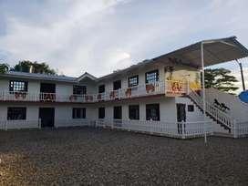 Alquiler de cabañas en villavicencio