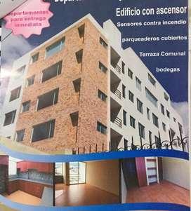 Vendo 2 ultimos departamentos Sector Real Audiencia COD 063-4