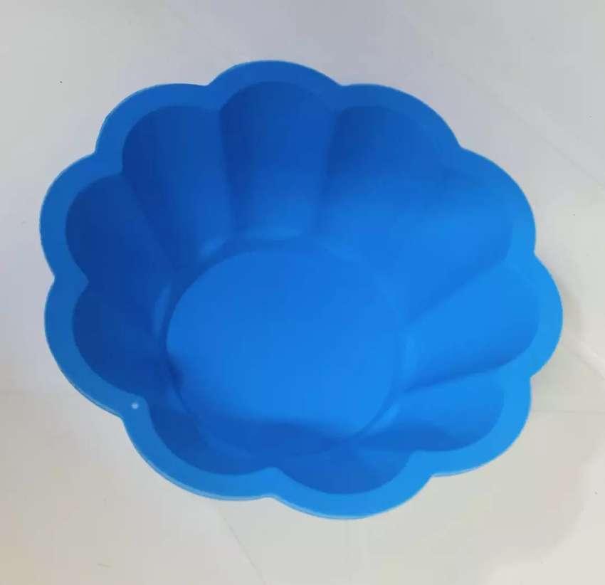 Molde pequeño para tortas en silicona 0
