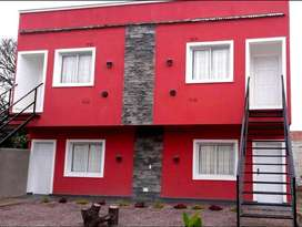 sg99 - Departamento para 2 a 4 personas con cochera en Termas De Rio Hondo