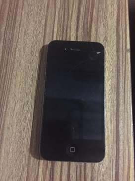 Iphone 4 para repuestos