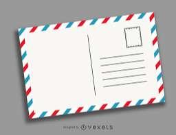 Personas para produccion postal