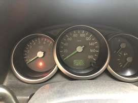 Camioneta Mazda doble cabina