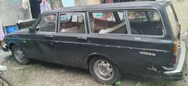 Se vende Volvo del año 1970