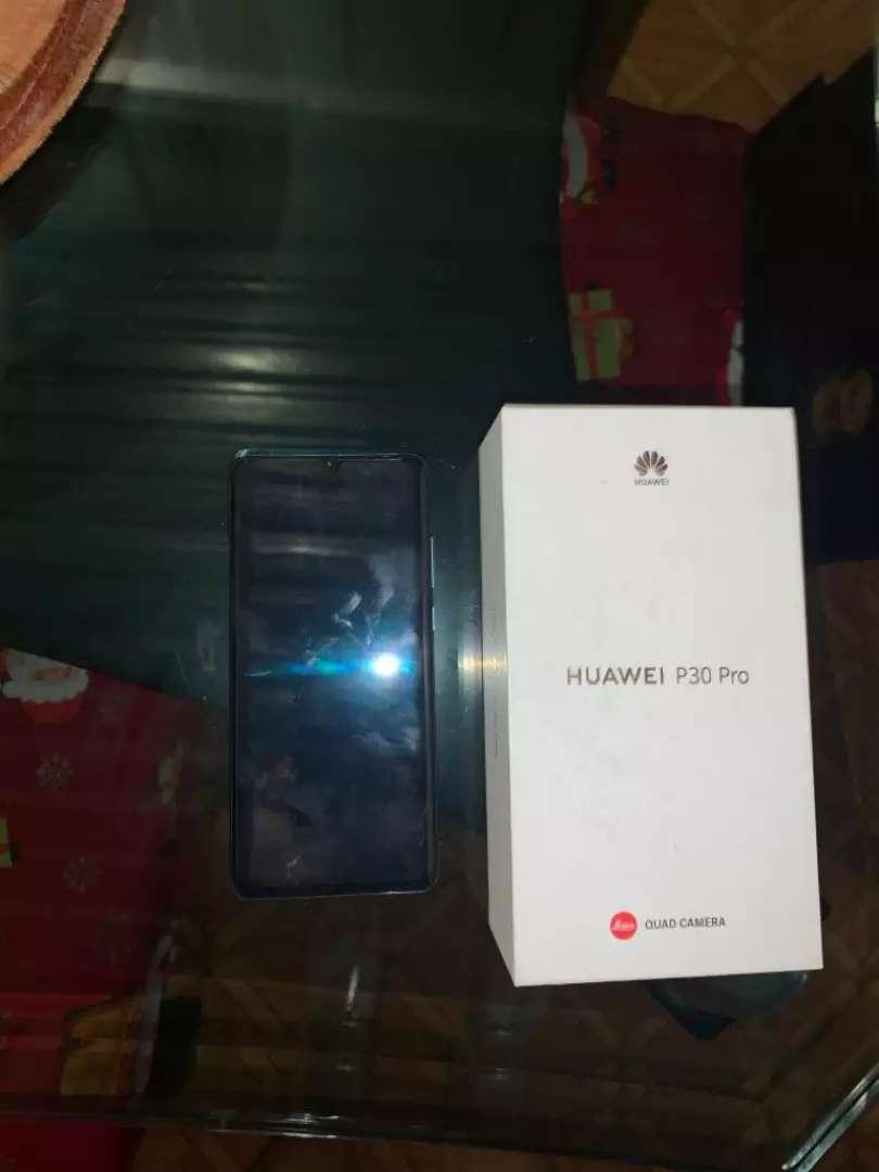 Huawei p30 pro 0