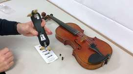 hombrera para violin stradivarius