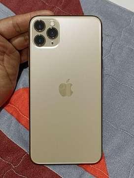 Iphone 11 pro max estado 10/10 negoaciable SOLO EN CALI NO HAGO ENVIOS
