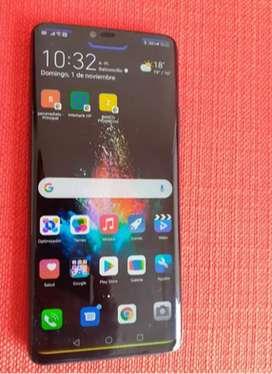 Huawei Mate 20 PRO 6gb+128gb+64gb 3 camaras