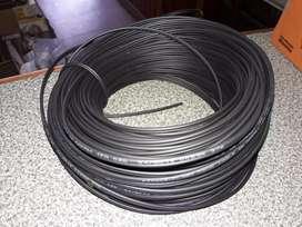 Cable fibra óptica nuevo para internet