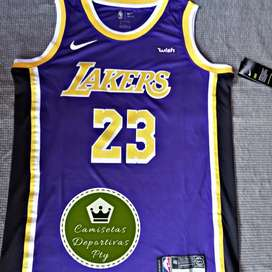 Camiseta de los lakers 2020