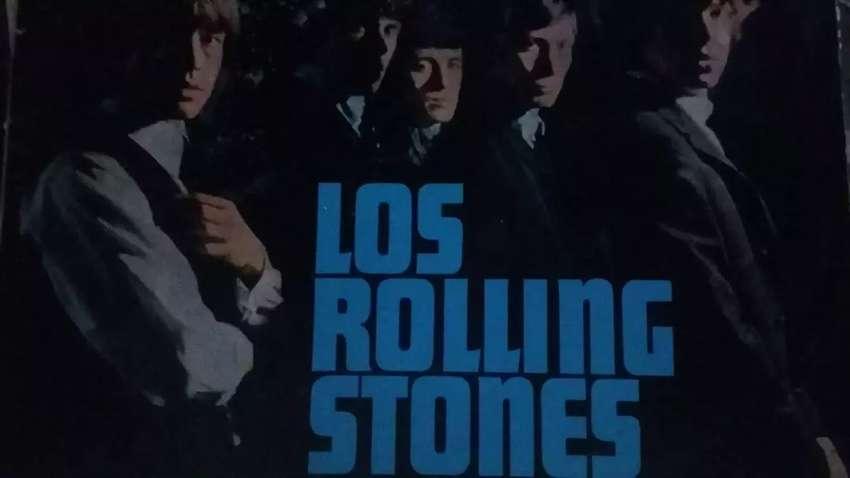 Vinilo Rolling Stones 0