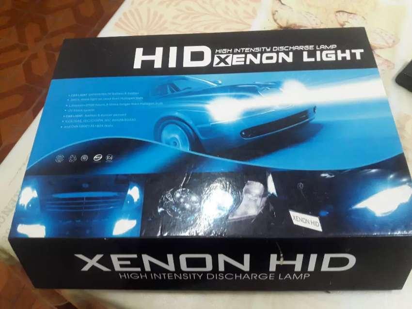 Luces para auto de Xenon Hight