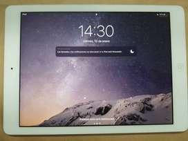 Ipad Air 32GB modelo A1474