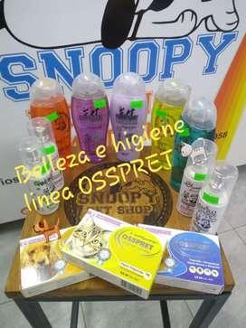 SNOOPY PET SHOP - LIMPI SHOP