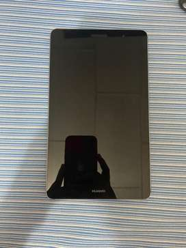 Vendo tablet huawey T3.8