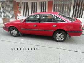 MAZDA 626 LX MODELO 93
