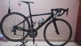 Hermosa bicicleta Marin Ravena Original super económica Negociable
