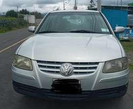 Vendo Volkswagen Gol 2007