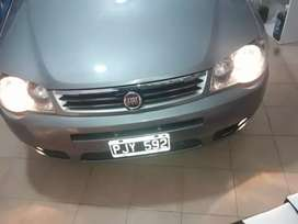 Vendo Fiat palio fire full 2016
